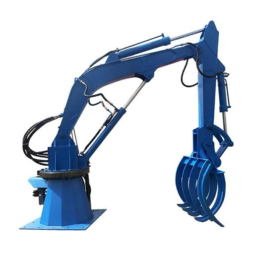 液压机械臂|多功能机械 抓手