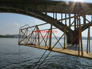 桥梁加固工程设备,桥梁检测工程车