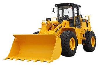 龙工855d装载机柳工zl50cn铲车都是50的
