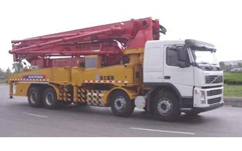 HB48D泵车