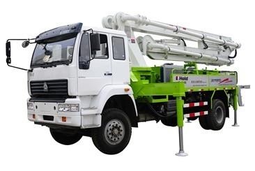 HDL5160THB泵车