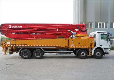 JXRZ48-5.16MB泵车