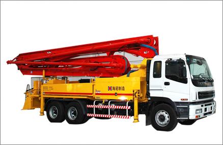 HNJ5361THB 45泵车