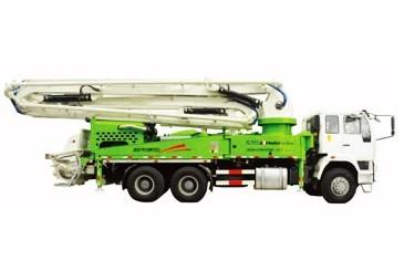 HDL5260THB泵车