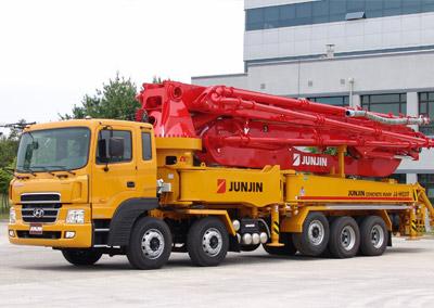 JJRZ52-5.16HD泵车