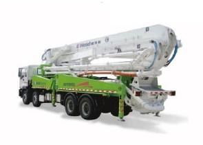 HDL5330THB泵车