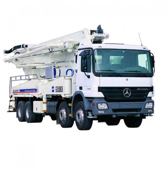 ZLJ5381THB125-44泵车