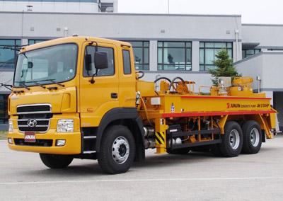 JM-2100HD泵车