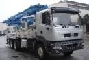 徐工HB37E混凝土泵车
