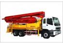 海诺HNJ5361THB 45混凝土泵车