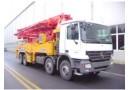 徐工HB46混凝土泵车