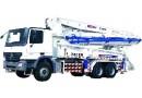 徐工HB37B混凝土泵车