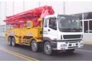 徐工HB46A混凝土泵车