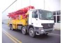 徐工HB45混凝土泵车