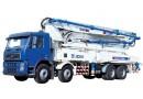 徐工HB44(volvo)混凝土泵车