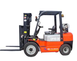 CPYD30叉车