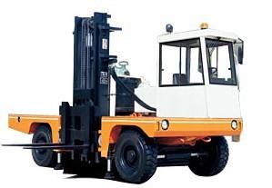CCCD6叉车