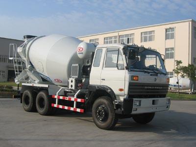 AH5250GJB1搅拌车