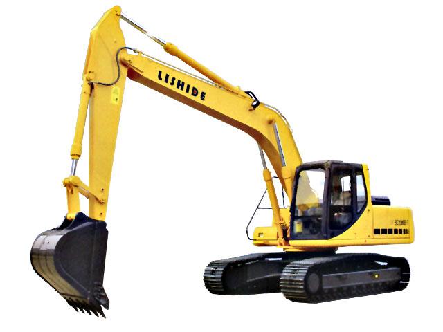 力士德SC220.7SE挖掘机