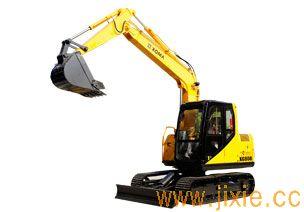 XG808挖掘机