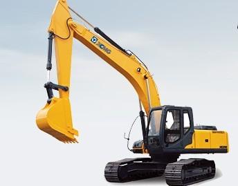 XE250挖掘机