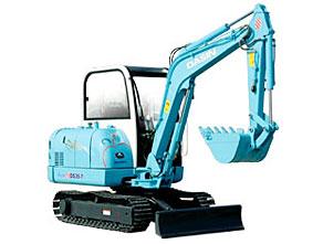 DS35挖掘机