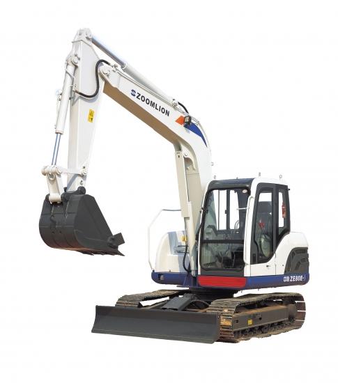 ZE80E-I挖掘机