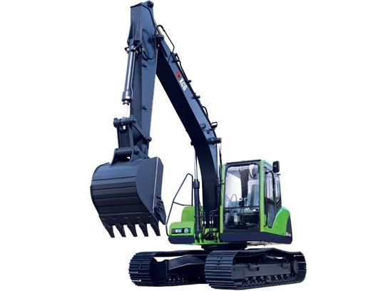 XCG140-8挖掘机