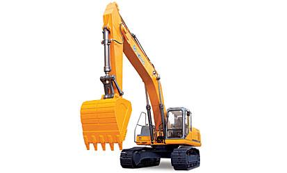 XE360挖掘机