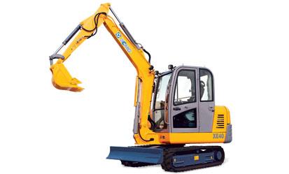 XE40挖掘机