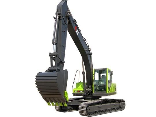 XCG220LC-8挖掘机