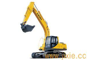 XG821挖掘机
