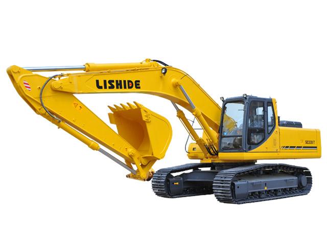 SC330.7挖掘机