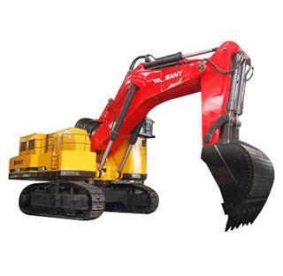 SY2000C挖掘机