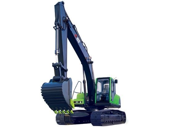 XCG210LC-8挖掘机
