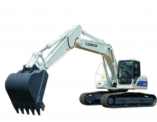 ZE205E挖掘机