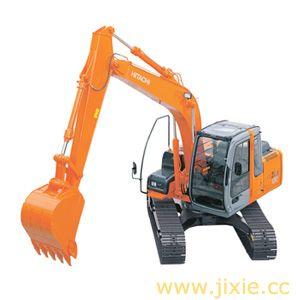 ZX120挖掘机