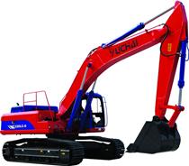 YC330LC-8挖掘机