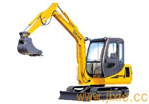 XG804挖掘机