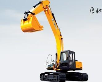 XE200挖掘机