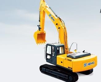 XE150D挖掘机