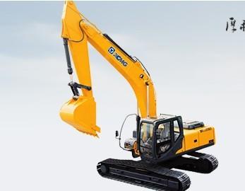 XE360D挖掘机