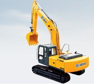 XE130挖掘机