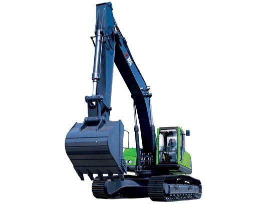 XCG330LC-8挖掘机