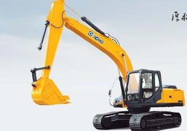 XE210挖掘机