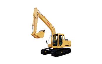 E220挖掘机