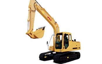 E140挖掘机