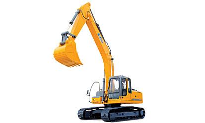 XE230挖掘机