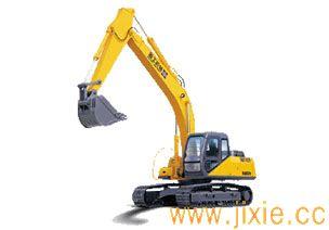 XG820挖掘机