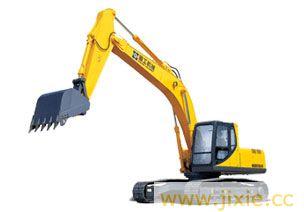XG825LC挖掘机